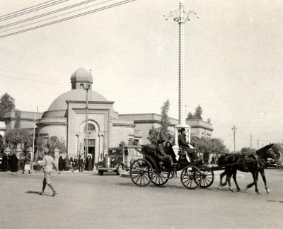 Baghdad - 1930