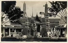 Bangkok, 1930s