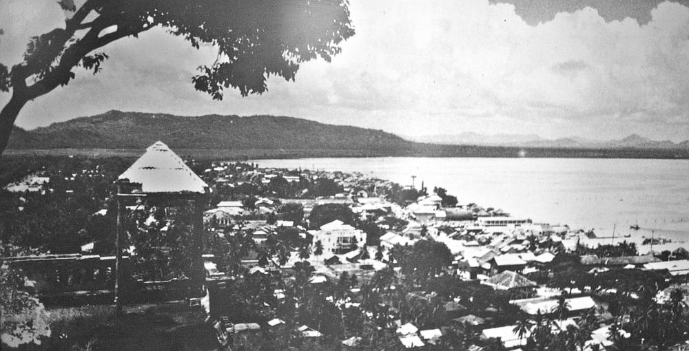 Singora, 1930